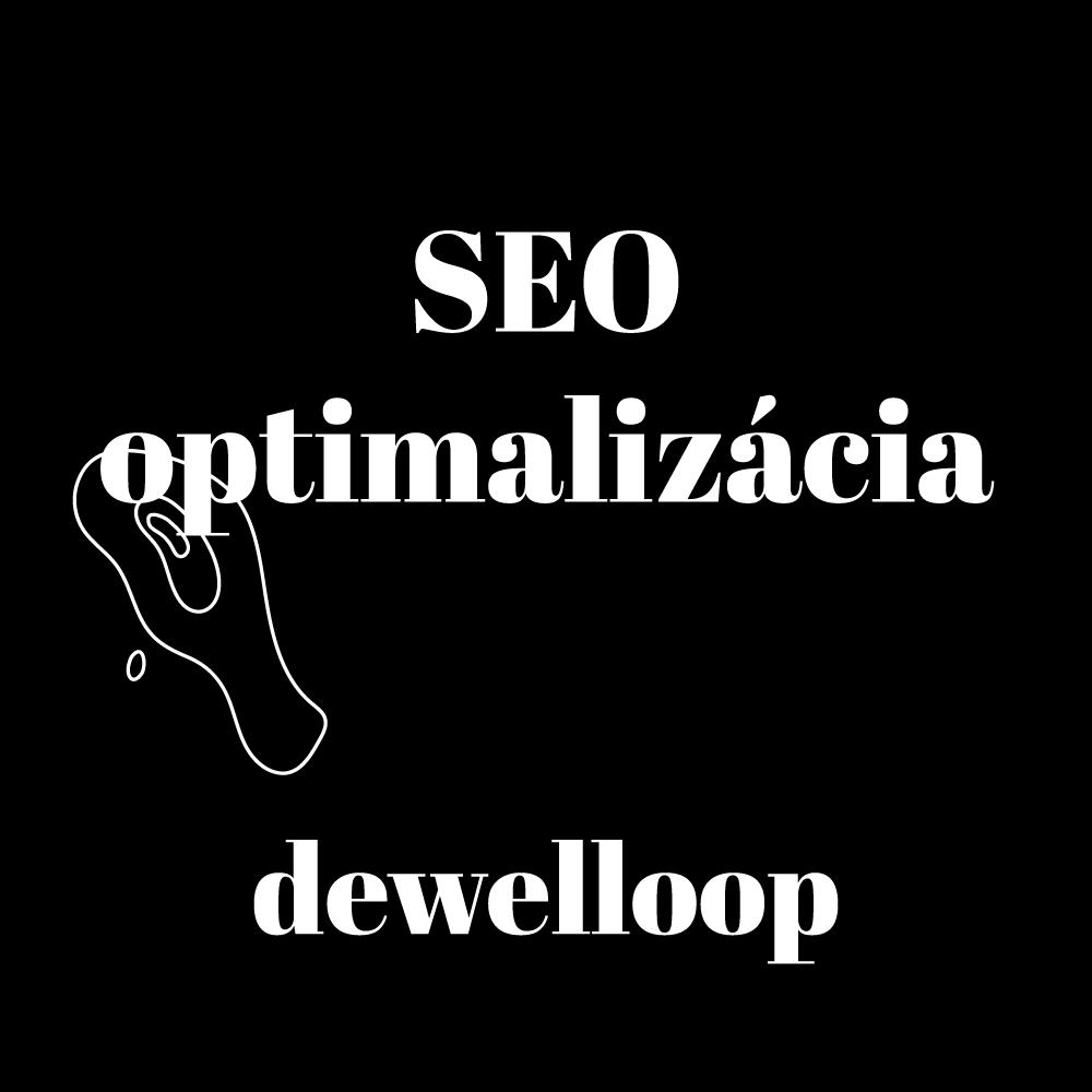 seo-optimalizácia