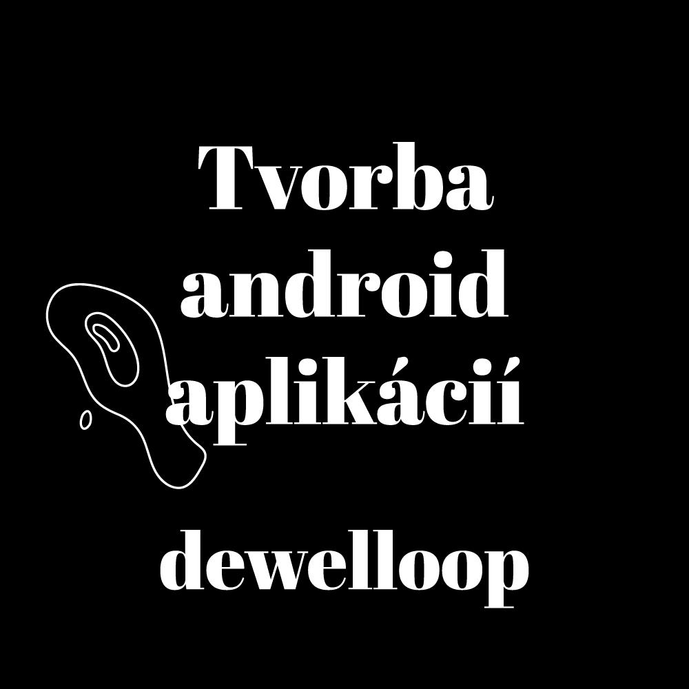 tvorba-android-aplikácií