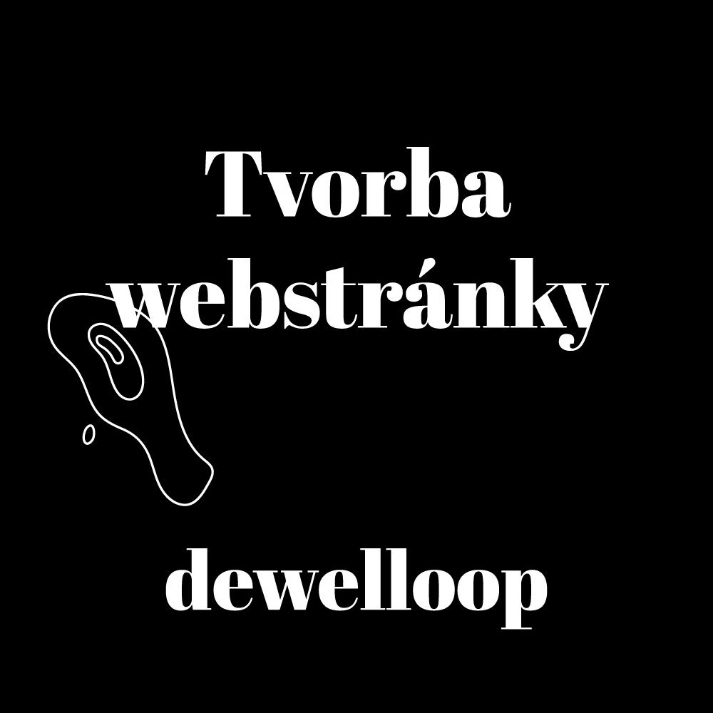 tvorba-webstránky