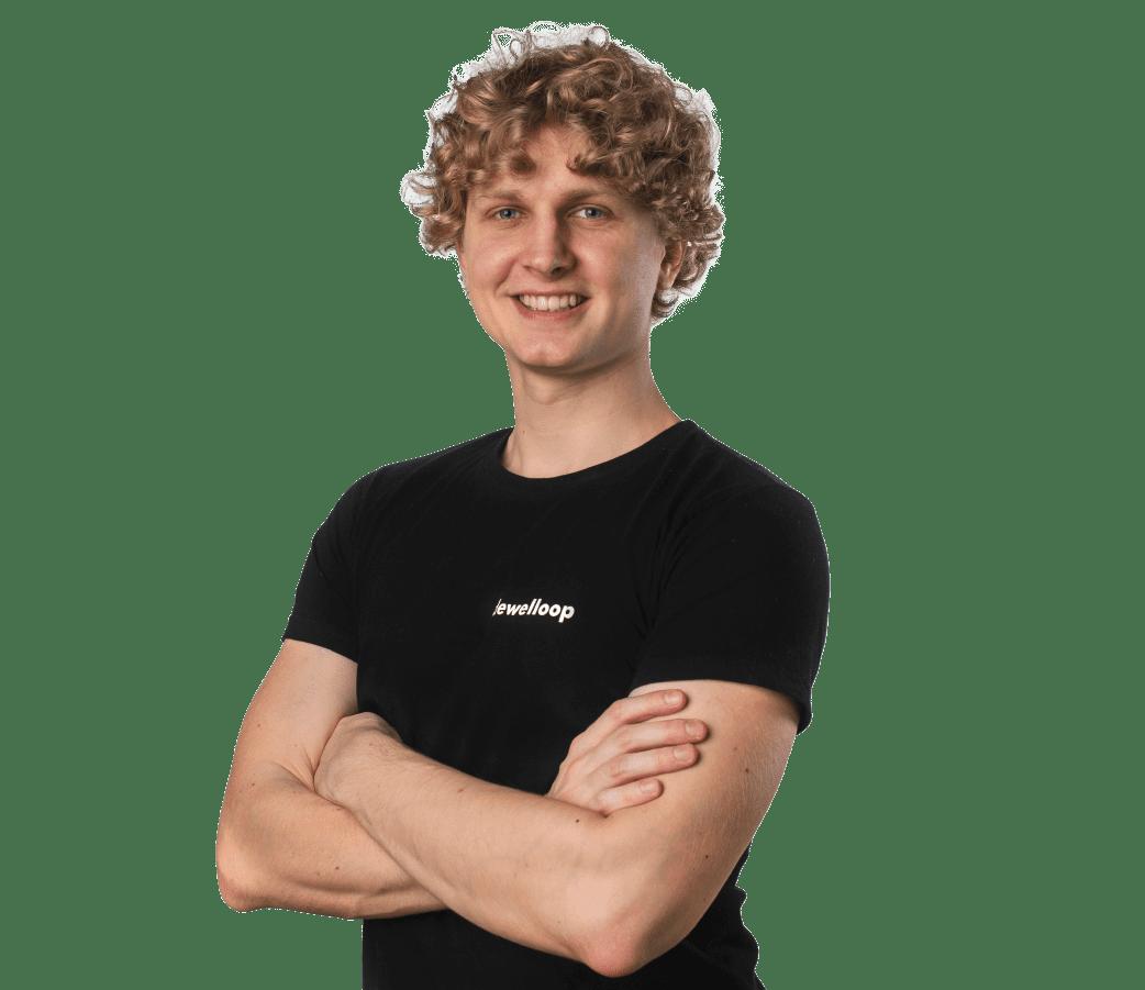 tvorba web stránok Michal Gazdík