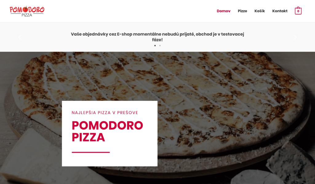 tvorba webstránok